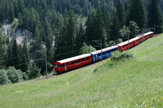 Ge 4.4ii below Arosa 16.09.2007